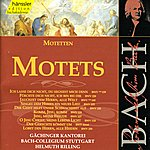 Helmuth Rilling Bach, J.s.: Motets