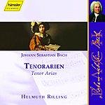 Helmuth Rilling Bach, J.s.: Tenor Arias