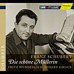 Fritz Wunderlich Schubert, F.: Schone Mullerin (Die)