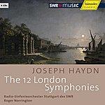 Sir Roger Norrington Haydn, J.: The 12 London Symphonies
