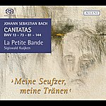 Sigiswald Kuijken Bach, J.s.: Cantatas For The Complete Liturgical Year - Bwv 13, 73, 81, 144