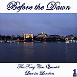Tony Coe Before The Dawn - Live In London