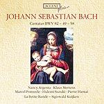 Sigiswald Kuijken Bach, J.s.: Cantatas, Bwv 49, 58, 82