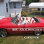 G-Funk Be Allright