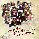 Matt Ender Fifteen The Series Opening And Closing Themes (2-Track Single)