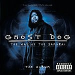 RZA Ghost Dog: The Way Of The Samurai - The Album