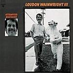 Loudon Wainwright III Attempted Mustache