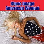 Blues Image American Woman