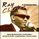 Ray Charles A Sentimental Blues