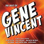 Gene Vincent & His Blue Caps The Best Of Gene Vincent - Gene Vincent & His Blue Caps