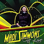 Madi Simmons One Love - Ep