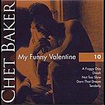 Chet Baker Chet Baker Vol. 10