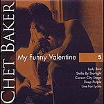 Chet Baker Chet Baker Vol. 5