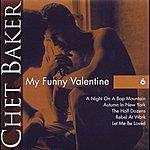 Chet Baker Chet Baker Vol. 6