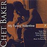 Chet Baker Chet Baker Vol. 7