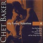 Chet Baker Chet Baker Vol. 8