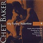 Chet Baker Chet Baker Vol. 9