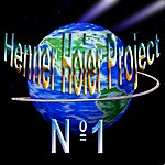 Henner Hoier Glory Of The Universe (Single)
