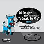 Lisa Millett Speak To Me (9-Track Maxi-Single)