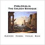 Philokalia The Golden Baroque