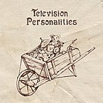 Television Personalities You're My Yoko/The Girl From Nowhere
