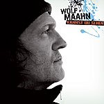 Wolf Maahn Kannst Du Sehen (2-Track Single)