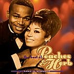 Peaches & Herb The Best Of Peaches & Herb: Love Is Strange