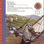 Yo-Yo Ma Don Quixote, Op. 35
