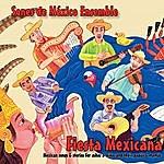Sones De Mexico Ensemble Fiesta Mexicana: Mexican Songs And Stories For Niños And Niñas And Their Papás And Mamás