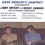 Jimmy Bryant Dave Burleys Jamfest Live At Rogers Musicland