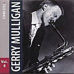 Gerry Mulligan Gerry Mulligan Vol. 8