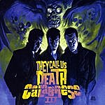 Calabrese III - They Call Us Death