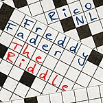 Freddy Fader The Riddle