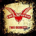 Cock Sparrer Two Monkeys 2009