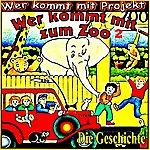 Wer Kommt Mit Projekt Wer Kommt Mit Zum Zoo (Teil 2) (Die Geschichte)