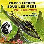 Jean Gabin 20.000 Lieues Sous Les Mers