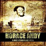 Horace Andy Sings Studio One Hits
