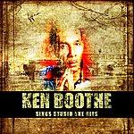 Ken Boothe Sings Studio One Hits