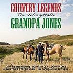 Grandpa Jones The Unforgettable Grandpa Jones