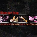 Allan Holdsworth Blues For Tony