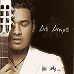 Ali Angel Hit Me...