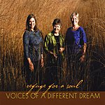 Voices Of A Different Dream Refuge For A Soul