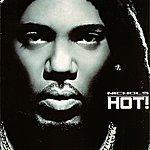 Nichols Hot!