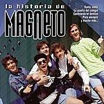 Magneto La Historia De Magneto