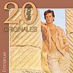 Emmanuel 20 Exitos Originales