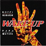 Papa Wemba Wake Up