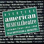 Hugo Montenegro American Musical Theatre 4