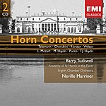 Academy Of St. Martin-In-The-Fields Barry Tuckwell: Horn Concertos