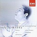 Daniil Shtoda Balakirev/Cui/Rachmaninov/Rimsky-Korsakov/Tchaikovsky Songs