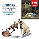 Riccardo Muti Prokofiev: Romeo And Juliet Suites; Respighi: Pini di Roma